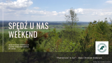 SPĘDŹ U NAS WEEKEND
